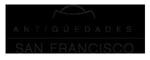 ANTIGÜEDADES SAN FRANCISCO